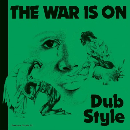 Phil Pratt / Bobby Kalphat - The War Is On Dub Style (Pressure Sounds) CD
