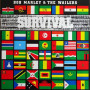 (LP) BOB MARLEY & THE WAILERS - SURVIVAL