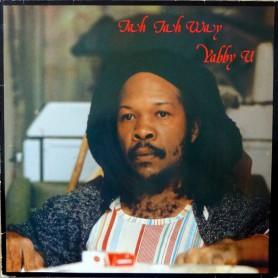 (LP) YABBY U - JAH JAH WAY