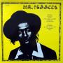 (LP) GREGORY ISAACS - MR ISAACS