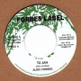 """(7"""") ALRIC FORBES - TO JAH / TO JAH VERSION"""