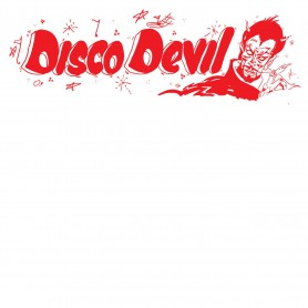 "(12"") LEE PERRY & THE FULL EXPERIENCES - DISCO DEVIL"