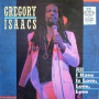 (LP) GREGORY ISAACS - ALL I HAVE IS LOVE
