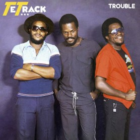 (LP) TETRACK - TROUBLE