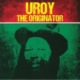 (LP) U ROY - THE ORIGINATOR