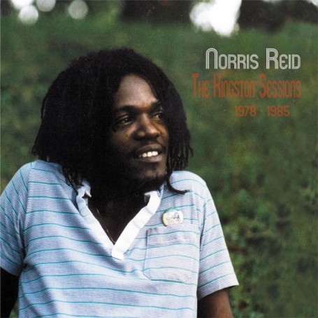 (2xLP) NORRIS REID - THE KINGSTON SESSIONS 1978-1985