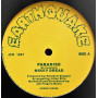 """(12"""") MIKEY DREAD - PARADISE / RAINBOW STEPPER - AND BEHOLD"""