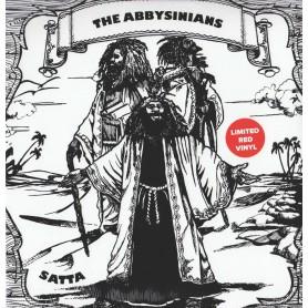 (LP) ABYSSINIANS - SATTA