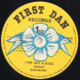 """(12"""") BOB SKENG - I'AM NOT A KING / BABY I WANT YOU"""