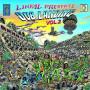 (2xLP) LINVAL THOMPSON - DUB LANDING VOL. 2