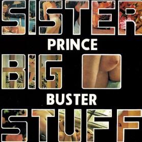 (LP) PRINCE BUSTER - SISTER BIG STUFF