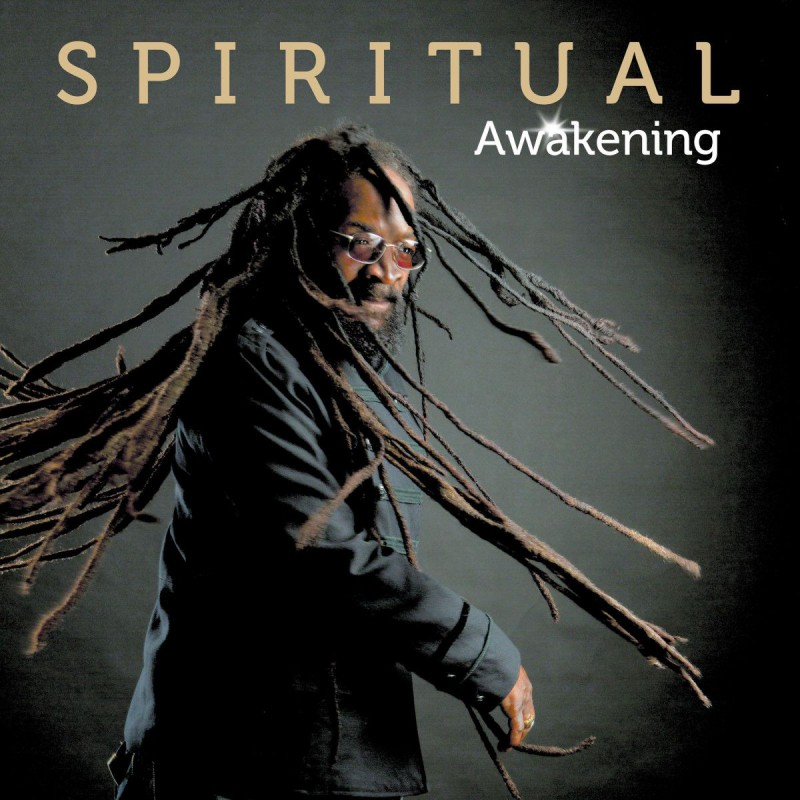 (LP) SPIRITUAL - AWAKENING