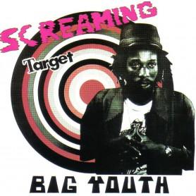 (LP) BIG YOUTH - SCREAMING TARGET