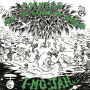 (LP) I-MO-JAH - ROCKERS FROM THE LAND OF REGGAE