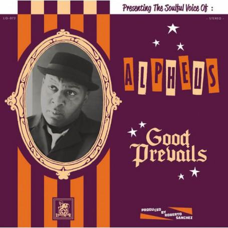 (LP) ALPHEUS - GOOD PREVIALS