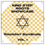 (LP) KING STEP ROOTS SHOWCASE : RASTAFARI SYNDICATE VOL.1