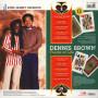 "(LP + 7"") KING JAMMY PRESENTS DENNIS BROWN - TRACKS OF LIFE"