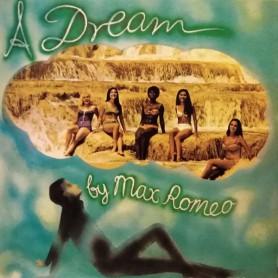 (LP) MAX ROMEO - A DREAM
