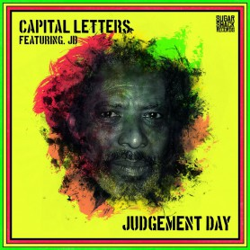(LP) CAPITAL LETTERS FEAT JB - JUDGEMENT DAY