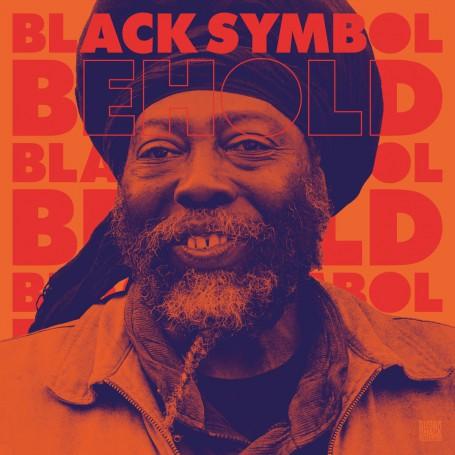 (LP) BLACK SYMBOL - BEHOLD