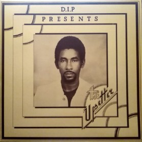 (LP) VARIOUS ARTISTS - DIP PRESENTS THE UPSETTER