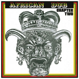 (LP) JOE GIBBS & THE PROFESSIONALS - AFRICAN DUB CHAPTER TWO