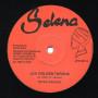 "(12"") PETER BROGGS - JAH GOLDEN THRONE / DEXTER MCKINTYRE - 144000 SAINTS"