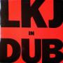 (LP) LINTON KWESI JOHNSON - LKJ IN DUB