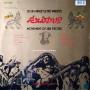 (LP) BOB MARLEY & THE WAILERS - EXODUS