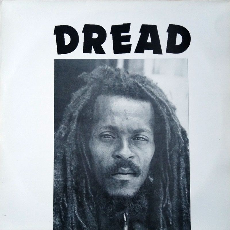 (LP) I ROY - DREAD BALD HEAD