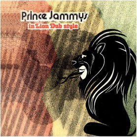 (LP) PRINCE JAMMY - IN LION DUB STYLE