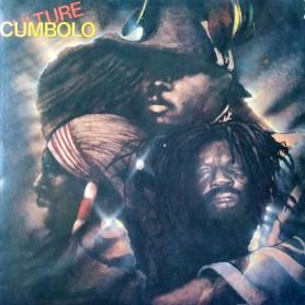 (LP) CULTURE - CUMBOLO