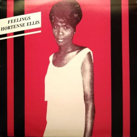 (LP) HORTENSE ELLIS - FEELINGS