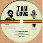 """(12"""") RAS TEO - FATHER HOUSE / IN MY VISION"""