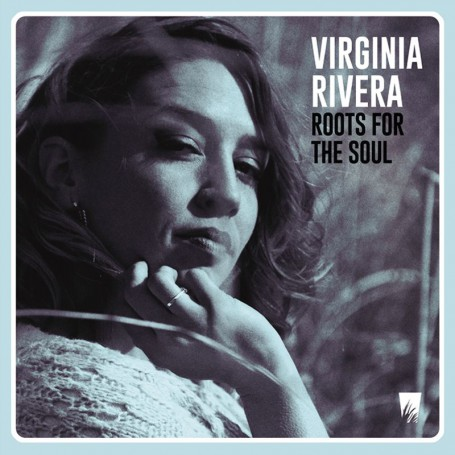 (LP) VIRGINIA RIVERA - ROOTS FOR THE SOUL