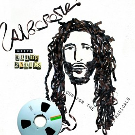 (LP) ALBOROSIE MEETS ROOTS RADICS - DUB FOR THE RADICALS