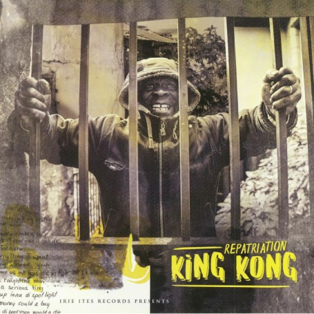 (LP) KING KONG - REPATRIATION