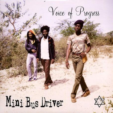 (LP) VOICE OF PROGRESS - MINI BUS DRIVER