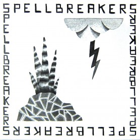 "(12"") SPELLBREAKERS - WHO FEEL IT KNOWS IT / RIGHTEOUSNESS"