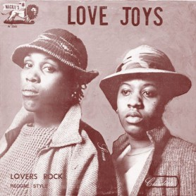 (LP) LOVE JOYS - LOVER'S ROCK