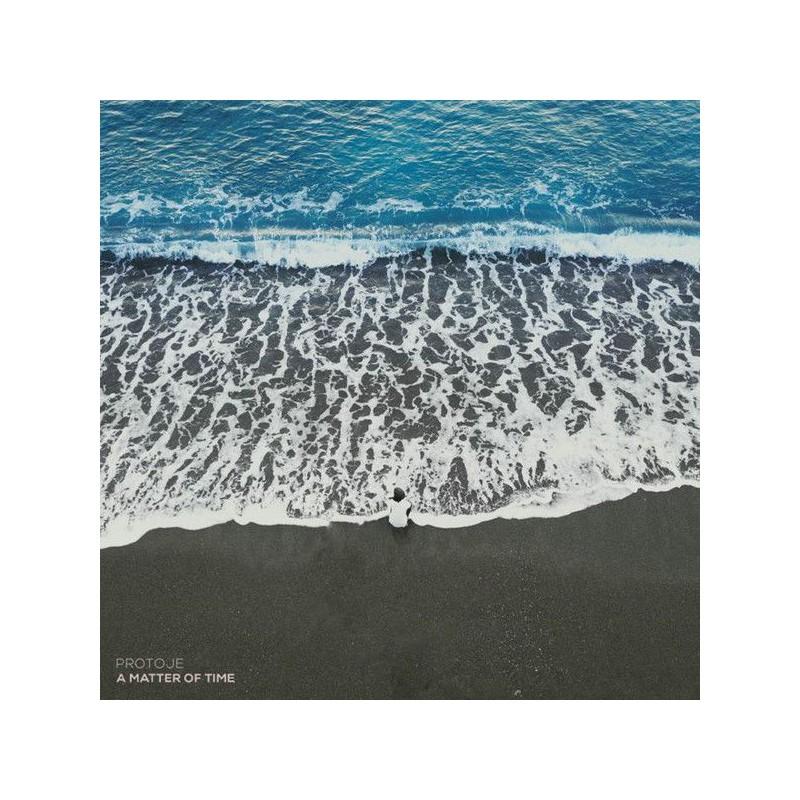 (LP) PROTOJE - A MATTER OF TIME