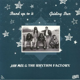 """(12"""") JAH MEL - STAND UP TO IT / GUIDING STAR"""