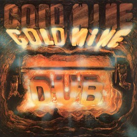 (LP) THE REVOLUTIONARIES - GOLDMINE DUB