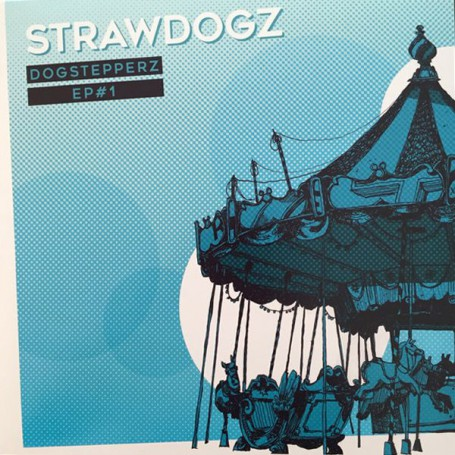 "(12"") STRAWDOGZ FEAT PUPA JIM - THE STICKS"
