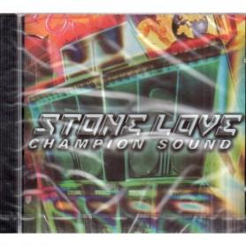 (CD) VARIOUS - STONE LOVE CHAMPION SOUND