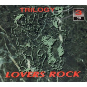 (3xCD) VARIOUS - LOVERS ROCK
