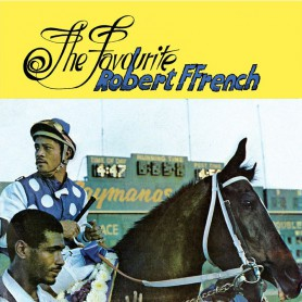(LP) ROBERT FFRENCH - THE FAVOURITE