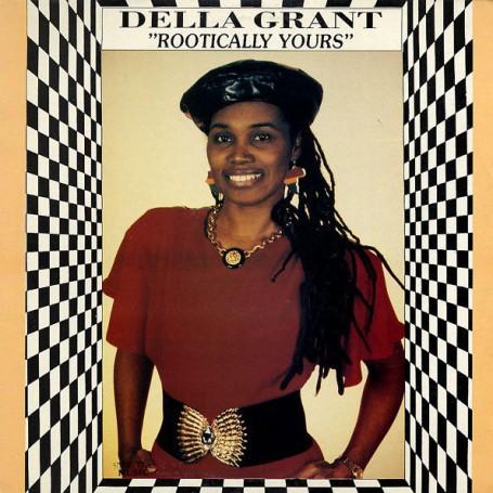 (LP) DELLA GRANT - ROOTICALLY YOURS