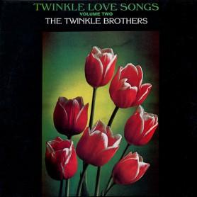 (LP) THE TWINKLE BROTHERS - TWINKLE LOVE SONGS - VOL 2
