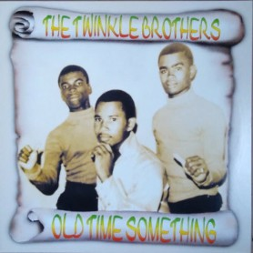 (LP) THE TWINKLE BROTHERS - OLD TIME SOMETHING